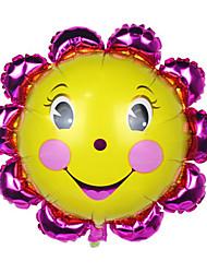 cheap -Balloons Toys Circular Aluminium Unisex Pieces