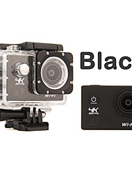 W9 8.0 MP SENSOR  640 x 480 HD 2.0 inch LCD  High Definition Outdoor Water-Repellent Action Camera FHD 60fps  HD120fps  4K 30fps