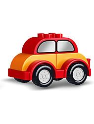 Недорогие -Конструкторы Автомобиль Классический Fun & Whimsical Мальчики Игрушки Подарок