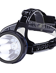 YAGE YG-5591 Headlamps LED Lumens 2 Mode Cree XP-E R2 Yes Rechargeable Super Light High Power Dimmable for Camping/Hiking/Caving Everyday