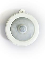 LED Night Light-2W-BatteryHuman Body Sensor - Human Body Sensor 1pcs