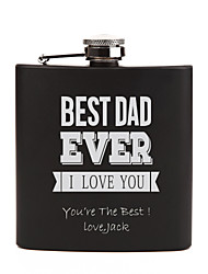 Father's Day  Gifts Stainless Flask