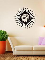 billige -Dekorative Mur Klistermærker - Fly vægklistermærker Afslapning Entré