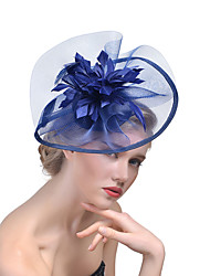cheap -Fascinators Headpiece Wedding Party Elegant Classical Feminine Style