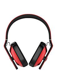 Недорогие -Xiaomi headset пластиковый титан гиперболическая память головной убор материал наушники