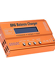 cheap -Original GoolRC B6 Mini Multi-functional Balance Charger Discharger for LiPo Lilon LiFe NiCd NiMh Pb RC Battery