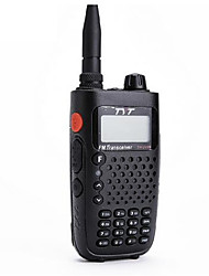 TYT Tytera TH-UV6R 256CH VHFUHF 8 Group Scrambler FM Radio Dual Band Display Portable Radio