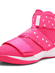 Homme Chaussures d'Athlétisme Confort Tulle Eté Automne Extérieure Décontracté Sport Basketball Lacet Combinaison Talon PlatBleu marine