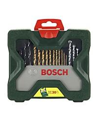 Bosch (456810mm) 5 Sätze neuer Multifunktionsbohrer-Fliese / Holz / Metall / Plastik Mehrzweck 2608680798 / bag