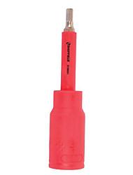 Sheffield s158003 izolační pouzdro metrická rotační elektrická izolace metrický pouzdro / 1 ks