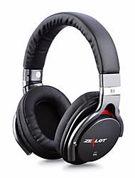 cheap -ZEALOT B5 Headphones Wireless Headset Comfortable Headphones High Fidelity Hands-free Calls Stereo Music