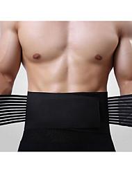 cheap -Lumbar Belt / Lower Back Support for Running Outdoor Adults' Safety Gear Sport 1pc