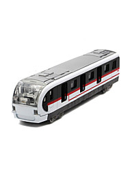 cheap -Toy Cars Toys Train Toys Simulation Train Metal Alloy Iron Pieces Unisex Gift