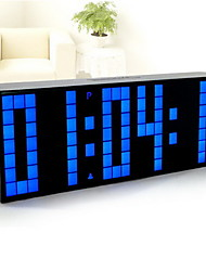 cheap -Digital Plastic Alarm clock,LED