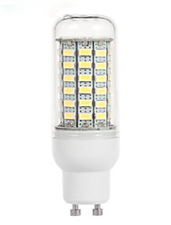 4.5W GU10 LED Corn Lights 69 SMD 5730 200-300 lm Cold White 6500 K AC 220-240 V