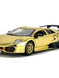 cheap -Toy Cars Die-Cast Vehicles Toys Motorcycle Toys Rectangular Metal Alloy Iron Pieces Not Specified Gift