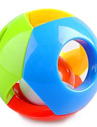 Недорогие -Мячи Аксессуары для кукольного домика Игрушки для пляжа Круглый Детские