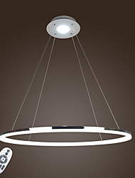 cheap -Modern/Contemporary Mini Style LED Pendant Light Downlight For Living Room Bedroom Dining Room Study Room/Office Game Room Garage Warm