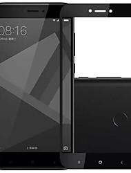 economico -ASLING Proteggi Schermo per XIAOMI Xiaomi Redmi 4X Vetro temperato 1 pezzo Proteggi-schermo integrale Alta definizione (HD) / Durezza 9H / A prova di esplosione