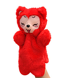 cheap -Stuffed Toys Dolls Educational Toy Finger Puppet Toys Animal Animals Kid Pieces
