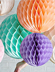 cheap -Wedding Party 100% virgin pulp Mixed Material Wedding Decorations Classic Theme All Seasons