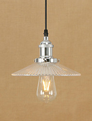 cheap -Pendant Light Ambient Light - Mini Style, LED, Designers, 110-120V / 220-240V Bulb Included / 10-15㎡ / E26 / E27