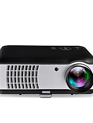 SJ806 LCD Home Theater Projector WXGA (1280x800)ProjectorsLED 2500