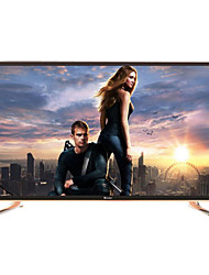 economico -geref h led tv 32 pollici hd 1080p ips smart tv display rapporto 16: 9 cornice stretta