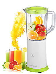 cheap -1PC Portable Blender Mixer Mini Multi-function Household Extractor Juicer Baby Food Maker