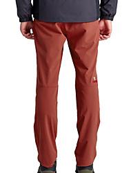 Homme Femme Pantalons de Randonnée Extérieur Cyclisme Pêche Pantalon / Surpantalon Bas pour Course Randonnée