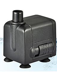 Недорогие -Аквариумы Водные насосы Нетоксично и без вкуса Энергосберегающие пластик 220-240VVпластик