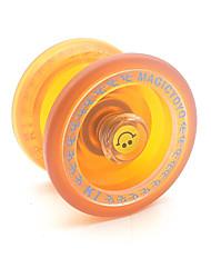 Недорогие -Йойо Мячи Игрушки Круглый Шарообразные Веселье Детские Подростки Куски