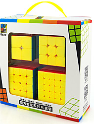 cheap -Rubik's Cube 5*5*5 Smooth Speed Cube Magic Cube Stress Relievers Educational Toy Puzzle Cube Smooth Sticker ABS PVC Gift