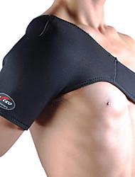 abordables -Epauliere pour Course Extérieur Adulte Équipement de Sécurité Vêtements de Plein Air 1pc