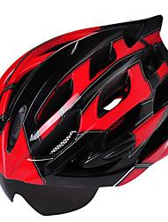 Bike Helmet N/A Vents Cycling One Size