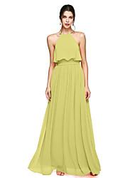Sample Bridesmaid Dresses