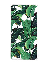 economico -Per Custodie cover Fantasia/disegno Custodia posteriore Custodia Albero Morbido TPU per HuaweiHuawei P10 Plus Huawei P10 Huawei P9 Huawei