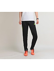 Men's Soccer Pants/Trousers/Overtrousers Spring Summer Letter Chinlon Bike/Cycling