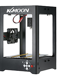 cheap -KKmoon K2 1000mW High Speed Miniature Laser Engraving Machine Print Engraver Carver Automatic DIY Carving Off-line Operation