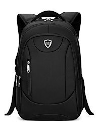 cheap -Men's Bags Oxford Cloth Backpack for Casual Formal Traveling Outdoor All Seasons Black