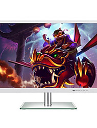 AMS SW270A 27 Inch LCD TV HD HDMI Monitor USB Player
