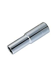 6.3mm Reihe 6 Zoll sata Winkel lange Hülse 5/16 / 1 Unterstützung