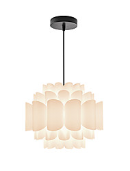 cheap -E14/E27 A-08P Designer Style Ceiling Pendant  Lampshade/Ideal for lounges dining rooms bedrooms and other living areas