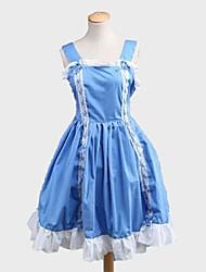 cheap -Sweet Lolita Dress Princess Women's Teen Girls' JSK / Jumper Skirt Cosplay