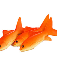 cheap -Toy Food / Play Food Toys Fish Plastics Unisex Pieces