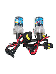 cheap -H8 9006 9005 H1 H11 H3 H4 H7 H10 Motorcycle Light Bulbs 35/55W W lm Headlamp