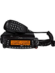 cheap -TYT TH-9800 Walkie Talkie Vehicle Mounted Dual Band LCD Display >10KM >10KM 50W Walkie Talkie Two Way Radio