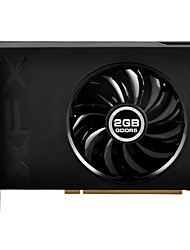 economico -XFX Video Graphics Card 4096MHz/4600MHzMHz2GB/128 bit GDDR5