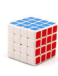 economico -cubo di Rubik Warrior Vendetta 4*4*4 Cubo Cubi Cubo a puzzle Plastica Quadrato Regalo