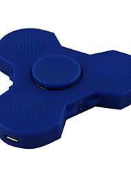 baratos -Mão Spinner Bluetooth Iluminação Metalic Peças Para Meninos Crianças Adulto Dom